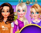 Prensesler Modası