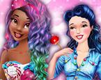 Prensesler Şeker Partisi