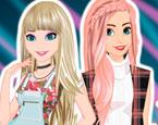 Prensesler 2020 Yeni Moda