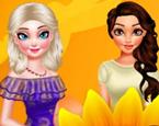 Prensesler Ayçiçeği Festivali
