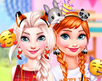 Prenseslerin Canlı Partisi
