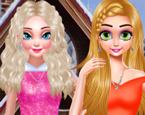 Prenseslerin Yeni Tarzı