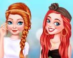 Prensesler Örgü Saç Blog Yazarı