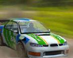 Ralli Araba Yarışı