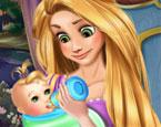 Rapunzel Bebek Bakımı