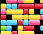 Renkli Blokları Patlat