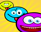 Renkli Emojinleri Patlat