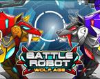 Robot Dövüşü 3