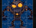 Robot Yapbozu