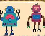 Robot Yapma 2