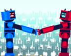 Robot Oyunları