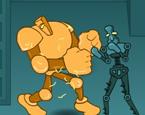 Robot Dövüş