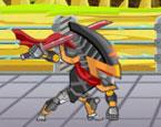 Robot Dövüşleri 2