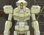 Robot Fabrikası