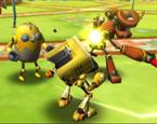 Robotlarla Savaş 3D