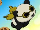 Roketli Panda 2