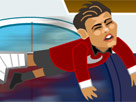 Ronaldo Fırlat
