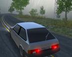Rus Arabası Dağ Yarışı
