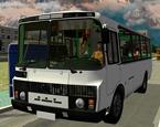 Rus Otobüsü Sürme