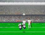 Süper Kaleci Dünya Kupası