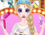 Prenses Gelin Saçı