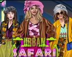 Safari Modası