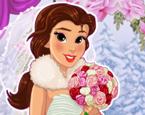Beautynin Kış Düğünü