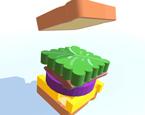 Sandviç Puzzle
