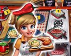 Sara Fast Food Salonu