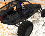 Savaş Arabası Sürme Simülatörü
