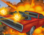 Savaş Arabası