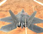 Savaş Uçağı Uçurma