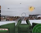 Savaş Uçağı Vurma