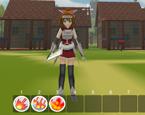 Savaşçı Anime