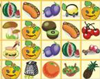 Sebze Meyve Eşleştirme