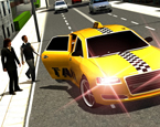Şehir Taksisi