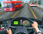 Şehirde Otobüs Simülatörü