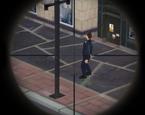 Şehirdeki Keskin Nişancı