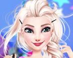 Sevgilisinden Ayrılan Elsa