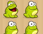 Sevimli Kurbağalar