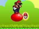 Sıçrayan Mario
