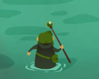 Sihirbazlar Kralı Mandrake