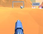 Silahlı Futbol