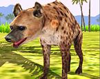 Sırtlan Simülatörü 3D