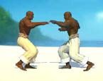 Siyah Adam Dövüşü