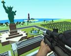 Sniper Team Pixel