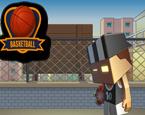 Sokak Basket Pixel