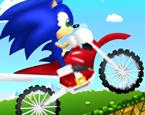 Sonic Motor Tırmanışı