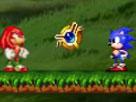 Sonic Ateş ve Su