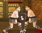 Spartacus Dövüş